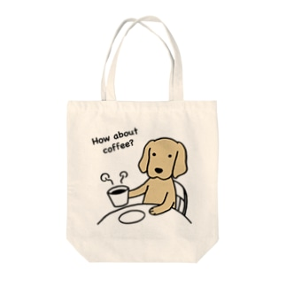 how about coffee 2 Tote bags