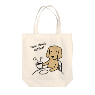 efrinmanのhow about coffee 2 Tote bags
