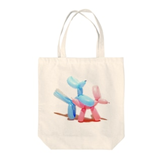 #発情期 Tote bags