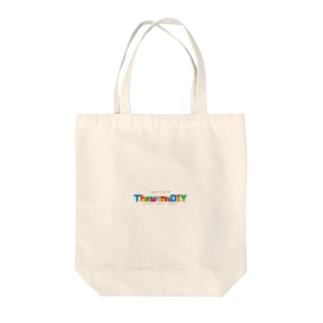 1000円あったら電子工作 Tote bags