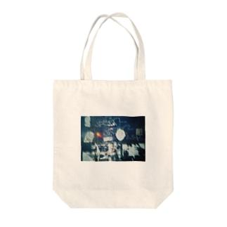 @koenji  Tote bags
