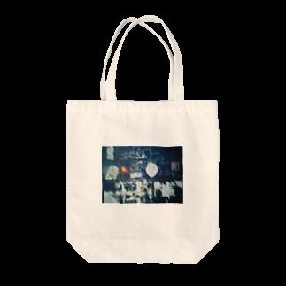 yoogurettoの@koenji  Tote bags
