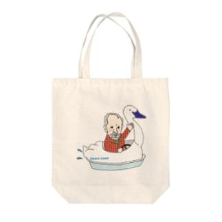 作曲家シリーズ:チャイコフスキー Tote bags