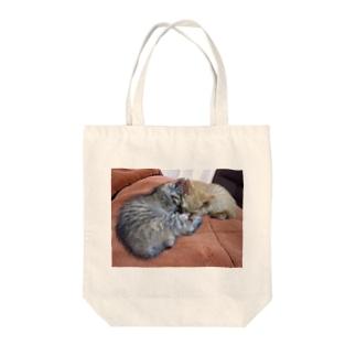 イブキたちの日常 Tote Bag