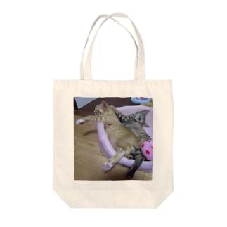 ぐいっ Tote Bag