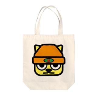 パ紋No.3272 花 Tote bags