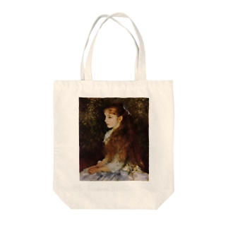 ルノワール  Tote bags