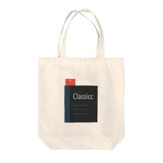 Classicc Tote bags