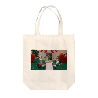 HAPPY WEDDING Tote bags