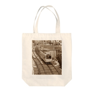 toden Tote bags