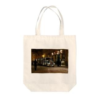 エストニア Tote bags