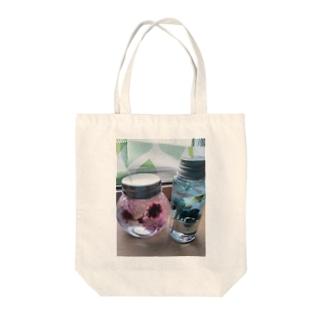 マイ ホビー アイテム Tote bags