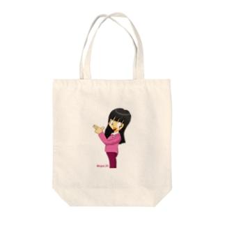 みきのグッズ Tote bags