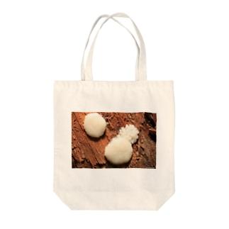 粘菌_ムラサキホコリ_20170823_8703 Tote bags