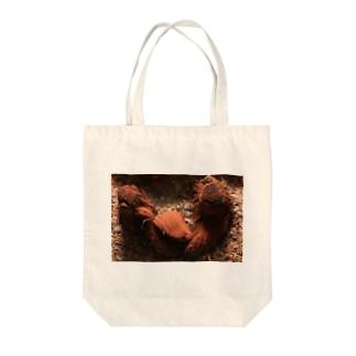 粘菌_ムラサキホコリ_20170828_8822 Tote bags