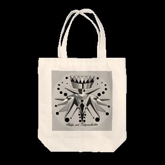 FINCH LIQUEUR RECORDSのChichiro紋 トートバッグ