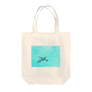 ぺんぺん 2 Tote bags