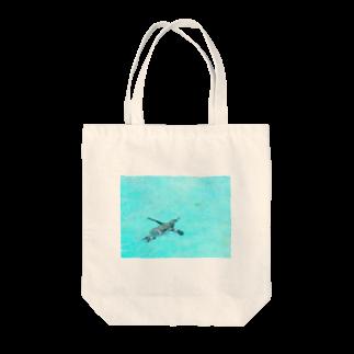 kaoru_andのぺんぺん 2 Tote bags