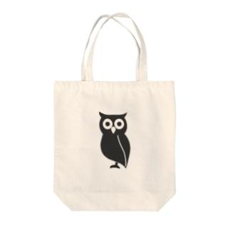 Owl Goods Tote bags