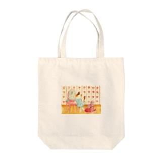 ドレッサー Tote bags