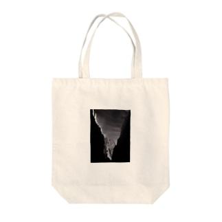 コロンビア大氷原 Tote bags