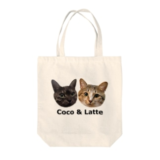 Coco&LatteのCoco Latte Tote Tote bags
