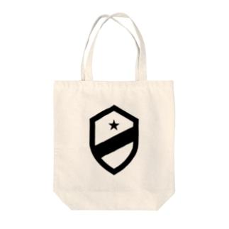 JENCO IMPORT & CO.  LOGO Tote bags