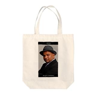 RAJA Sahani Tote bags