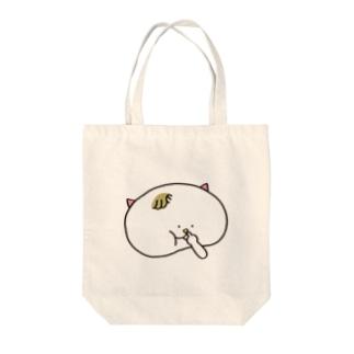 はなほじ☆公一郎 Tote bags