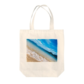 TAKASHI  Original Goods Shopの瀬戸内海シリーズ2 Tote bags