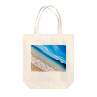 TAKASHI  Original Goods Shopの瀬戸内海シリーズ2 Tote bags