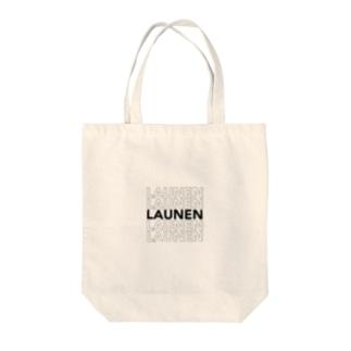 LAUNEN5 Tote bags