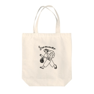 7a2a3のsummer Tote bags