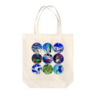 Day's  Tote bags
