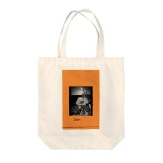 Zion 24 Tote bags