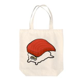おっすっしー Tote bags