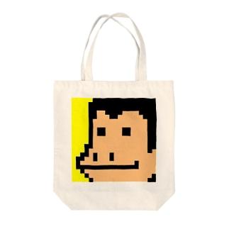 メイドインウホス Tote bags