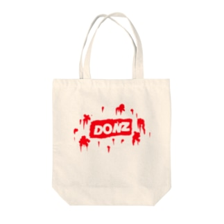 DONZ (RE) Tote bags