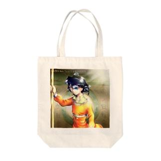 2015年アイコン ミストルァルタ Tote Bag