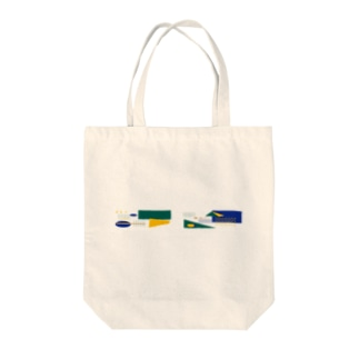 untitle Tote bags