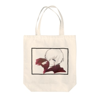 Phylao Tote bags