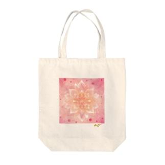 恋の和 Tote bags