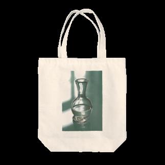 izumiの涙壺 Tote bags