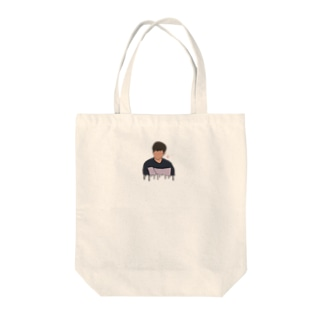 jh グッズ Tote bags
