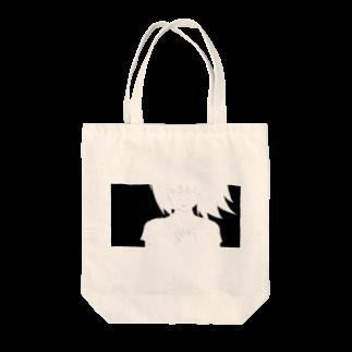 バンブータケのハレルヤ Tote bags