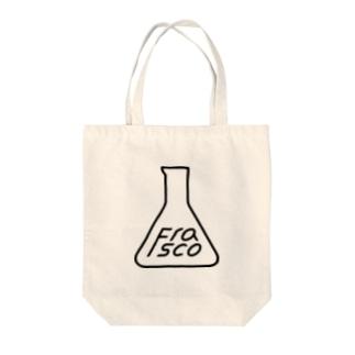 Frasco ロゴ トート Tote bags
