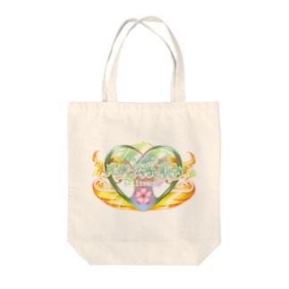 民族伝承歌(スゥィルトヴァンネ) Tote bags