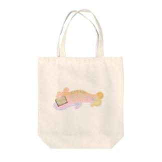 ミストルァルタ Tote Bag