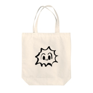 しょろろんぽう!うに Tote bags