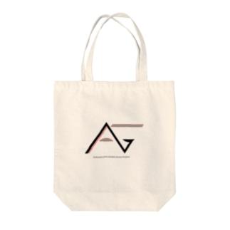 FAGロゴ/スタンダード Tote bags